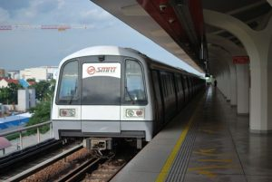 smrt train 500704 data 300x201 - Living City: Devoted to a shrine long after last train is gone, Latest Singapore News