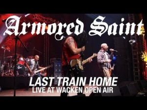 26274 image optimized 58af275b0d9d6 300x225 - Armored Saint launches 'Last Train Home (Live)' video online