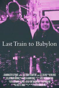MV5BMTY0NzIwMDk1M15BMl5BanBnXkFtZTgwNDU3NjIwODE@. V1 SY1000 SX675 AL  203x300 - Last Train to Babylon (2016) - IMDb