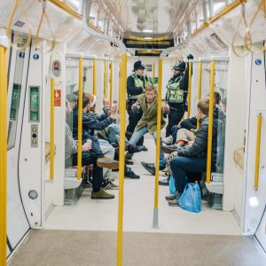 1513769379039 police 300x300 - Drunkenness and Dreams On London's First Late-Night Overground Service