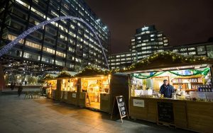 Winter Forest 1 960x600 300x188 - Christmas 2017: Five festive markets to visit in London