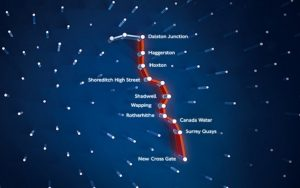 night overground inc 300x188 - The Night Overground Launches This Friday