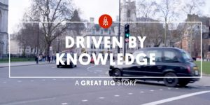 the knowledge 300x150 - Cracking London's Legendary Taxi Test