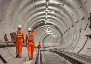 crossrail 300x211 - Crossrail chiefs warn that £14bn Elizabeth line could blow its budget and open late