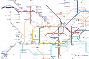 london underground toilets map 300x200 - Where are all the toilets on the London Underground?