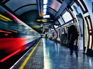 image 300x225 - Revealed: London's new busiest tube station is...?