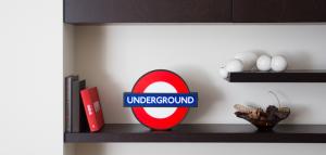 roundel1 300x143 - Get Yourself A Glowy Tube Roundel