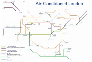 aclondonbig 300x203 - This Tube Map Shows Which Lines Are Air-Conditioned