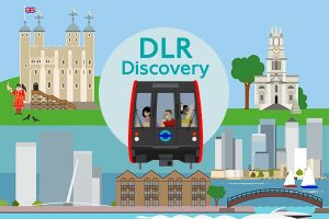 dlr discovery 300x200 - DLR Discovery: Explore East London – Experience London