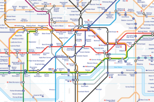 boring old tube map 300x199 - Should London demand better names for its tube lines?