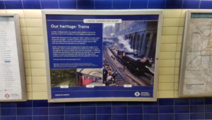 tube posters 04 600x340 300x170 - The surprising reason for London Underground's new heritage signs